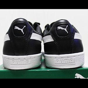 d4e8178c551 Puma Shoes - NIB PUMA Basket Leather 11 clyde court disrupt